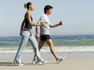 Os benefícios da Caminhada