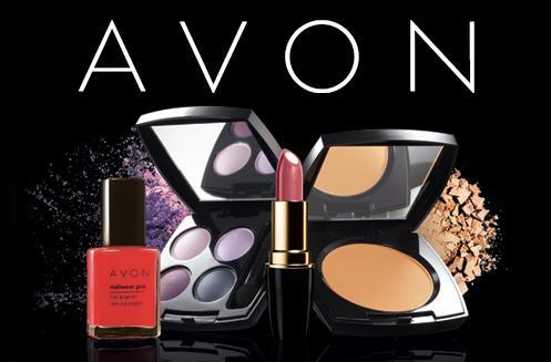 Avon Pedido Fcil, Cadastro e Revendedoras