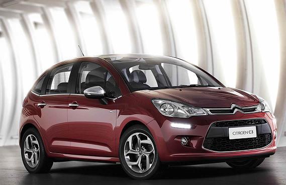 Citroën C3 2013 – Preço e Fotos