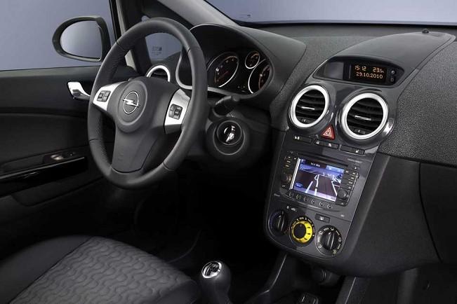 Novo Corsa Sedan 2012 – Preço e Fotos