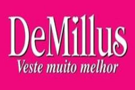 Revendedores Demillus – Pedidos Pela Internet