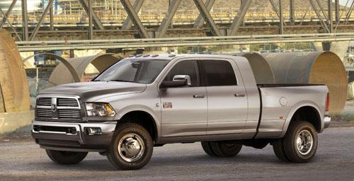 Dodge Ram 2012 – Preços e Fotos