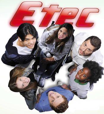 ETEC Curso Técnico de Informática