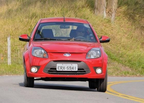Ford Ka 2012 | Preços e Fotos