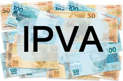 IPVA 2012 MG – Tabela de Valores e Informações