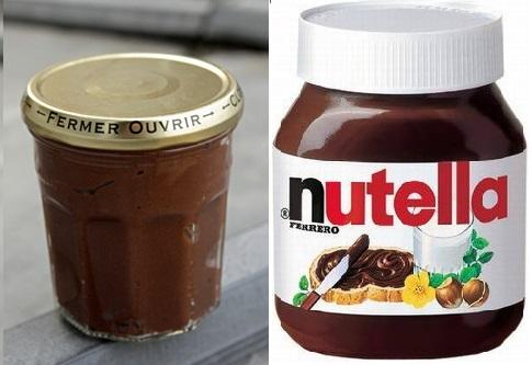 Nutella Caseira, Como Fazer