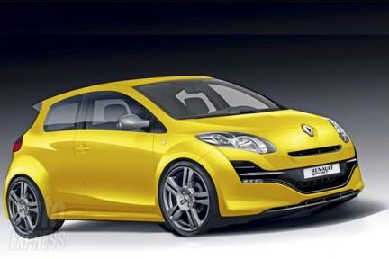 Renault Clio 2012 – Versões, Preços e Fotos