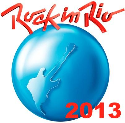 Rock in Rio 2013: Atraes Confirmadas