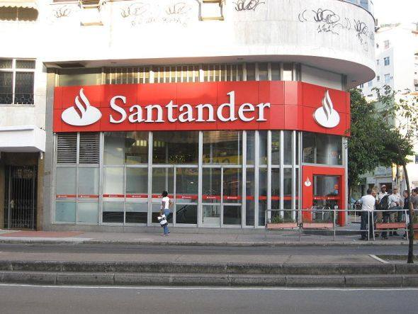Trabalhe Conosco Santander 2012 – Envie seu Currículum RH