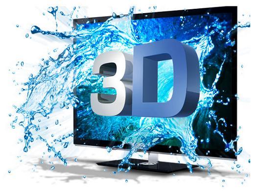 TVS LED 3D – Preços e Onde Comprar Barato