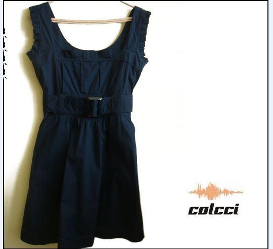 Vestidos Colcci 2012 – Tendências e Fotos