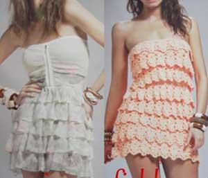 Vestidos Morena Rosa Verão 2012 – Dicas e modelos