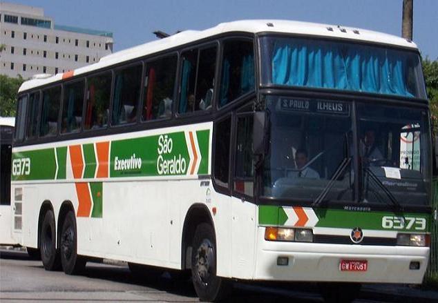 Viação São Geraldo – Horários, Passagens e Ônibus