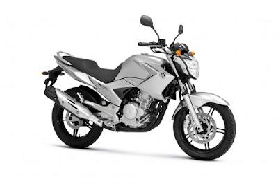 Yamaha Fazer 2013 – Fotos e Preços