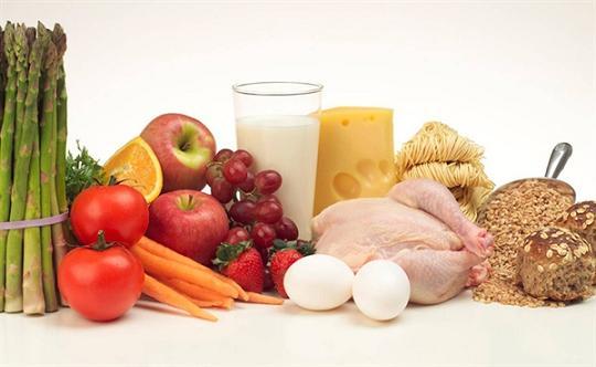 Comer sem Engordar, Dicas de Comida que Não Engordam
