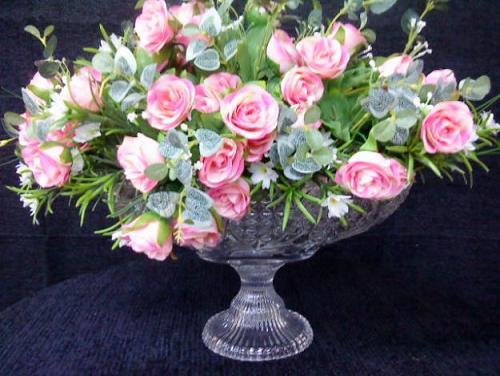 Arranjo de Flores Artificiais para Sala – Dicas e Fotos
