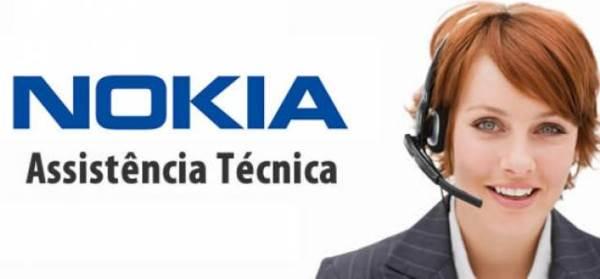 Assistência Técnica Nokia – Telefones, Endereços das Autorizadas