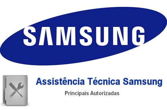Assistência Técnica Samsung – Telefone, Endereços das Autorizadas