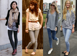 Blusas Femininas Verão 2012 – Fotos e Modelos