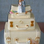 Creative And Unusual Wedding Cake - 13
