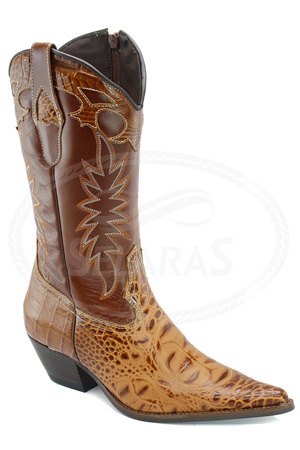 Botas Texanas Femininas &#8211; Fotos e Modelos