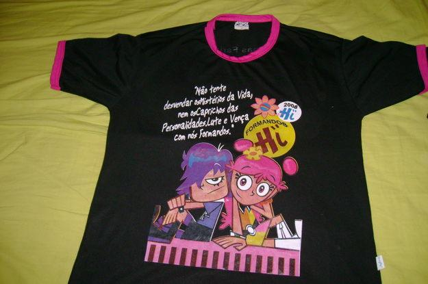 Camisetas para Formandos  Fotos 7e4783f71b9