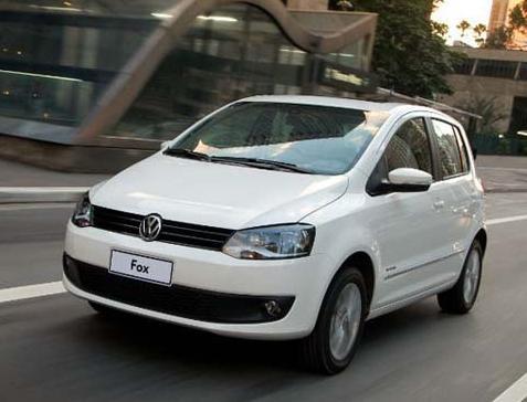 Lista dos Carros que Consomem Menos Combustível em 2014