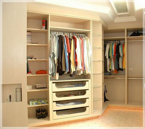 modelos de closet pequenos On modelos de closets pequenos