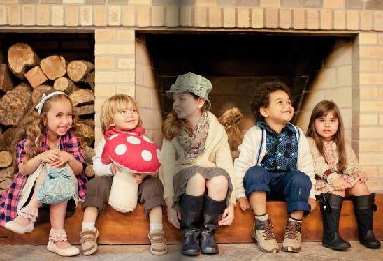 Coleção Klin Inverno 2012 – Fotos e Modelos