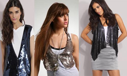 Coletes Femininos Moda 2013: Fotos e Dicas de como Usar