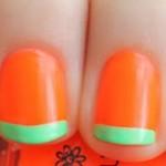 como-fazer-unhas-francesinhas-neon-verao-2013-3
