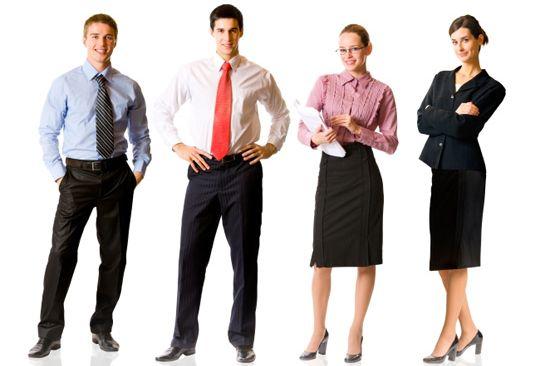 Como se Vestir em uma Entrevista de Emprego | Modelos e Dicas para Acertar no Traje