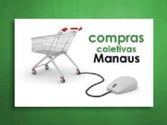 Compras Coletivas em Manaus