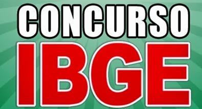 Concurso IBGE 2014 – Edital