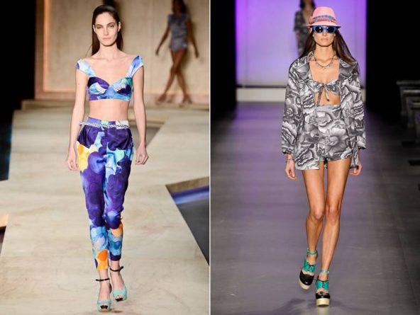 Conjuntinhos da Moda Verão 2013 – Fotos e Modelos