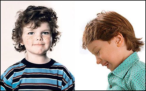 Cortes de Cabelo Infantil 2012 – Dicas  e Fotos