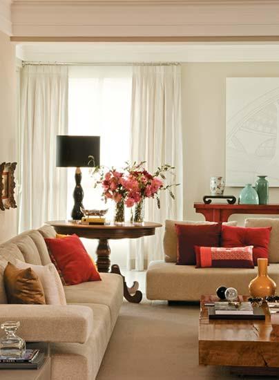 Cortinas Para Sala De Estar Fotos ~ veja essas fotos de cortinas para sala de estar para entender melhor