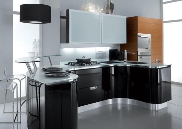 Cozinhas americanas modernas dicas e fotos for Modelos de cocinas modernas americanas