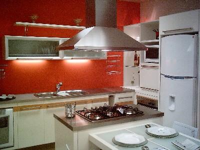 Cozinhas Planejadas Pequenas – Fotos e Dicas