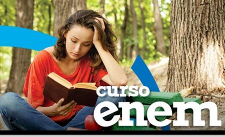 Cursinho Preparatório para o ENEM 2013