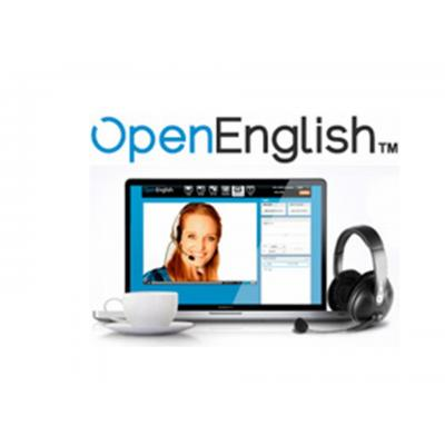 Open English, Cursos de Inglês Online