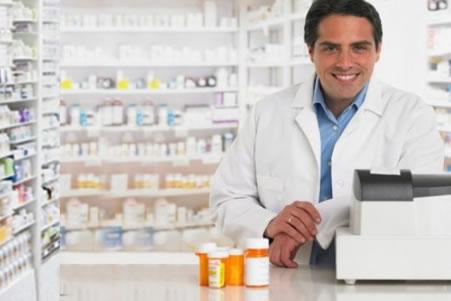 Curso Técnico em Farmácia 2014