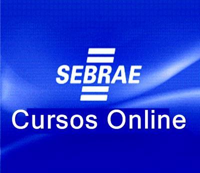 Resultado de imagem para SEBRAE CURSO ONLINE