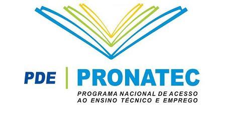 Cursos Pronatec Grátis – Curitiba PR 2014