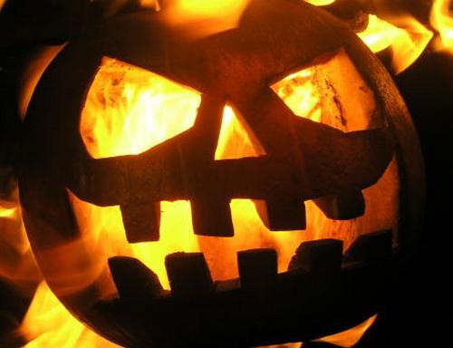 Decoração de Festas de Halloween – Dicas e Fotos