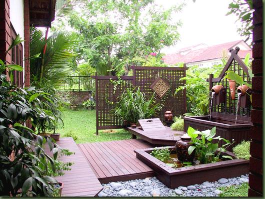 relacionados sobreDecoração de Jardim Externo – Fotos e Modelos