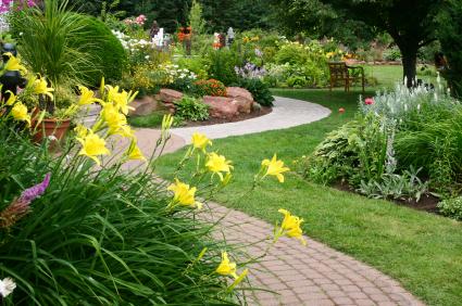 Decoração de Jardim Externo – Fotos e Modelos