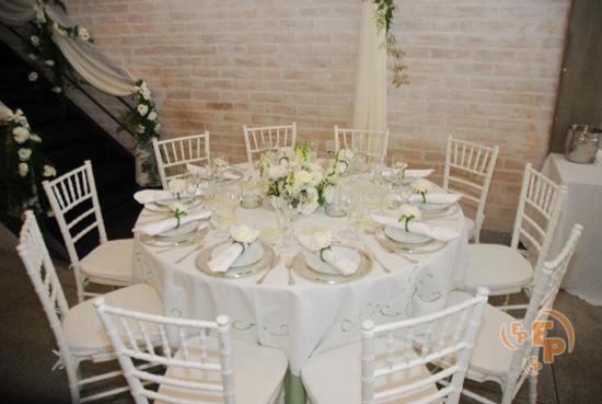 Decoração de Mesas de Casamento – Dicas e Modelos
