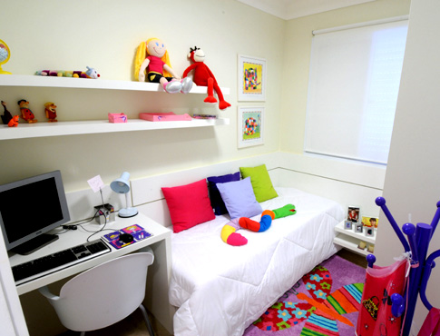 Quarto de Adolescentes Decorados &#8211; Dicas e Fotos