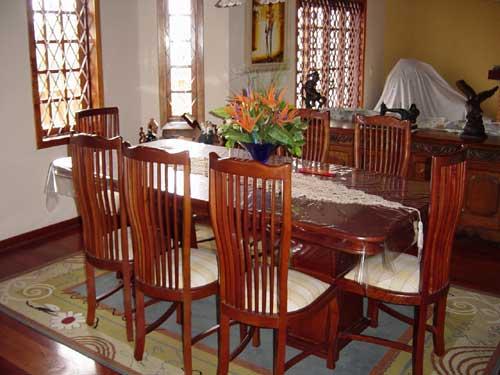 Dicas Para Decorar Sala de Jantar